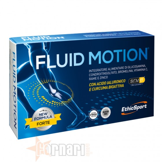 Ethic Sport Fluid Motion 30 cpr