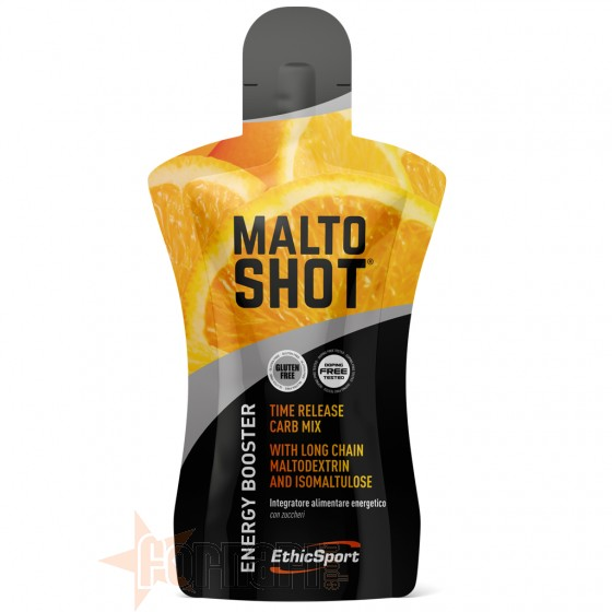 Ethic Sport Malto Shot 30 ml