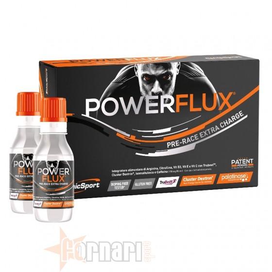 Ethic Sport Powerflux 5 Flaconcini x 85 ml
