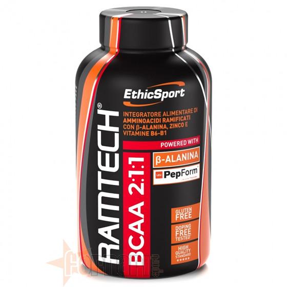 Ethic Sport Ramtech Bcaa 2:1:1 360 cpr