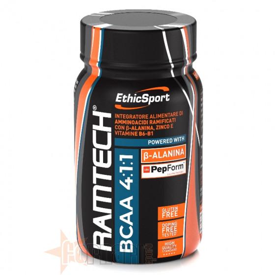 Ethic Sport Ramtech Bcaa 4:1:1 120 cpr