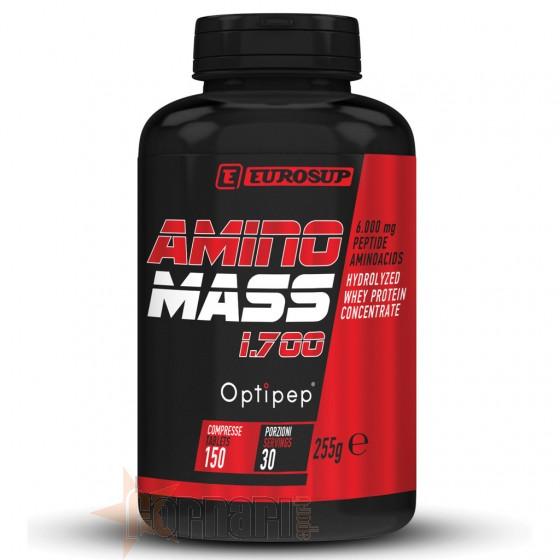 Eurosup Amino Mass 1700 150 cpr