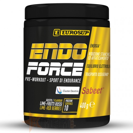 Eurosup Endo Force 400 gr