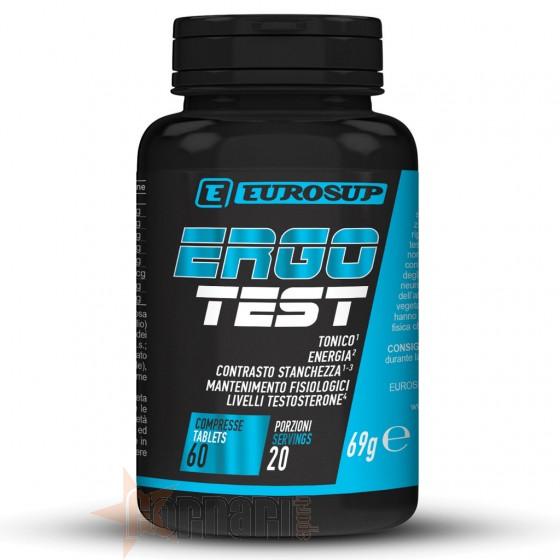 Eurosup Ergo Test 60 cpr