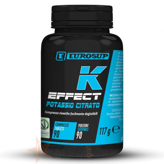 Eurosup K Effect 90 cpr