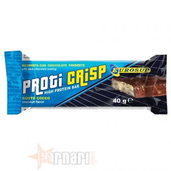 Eurosup Proti Crisp Bar 40 gr