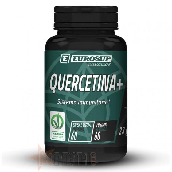Eurosup Quercetina+ 60 cps