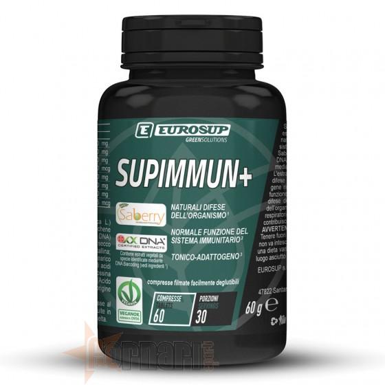 Eurosup Supimmun+ 60 cpr
