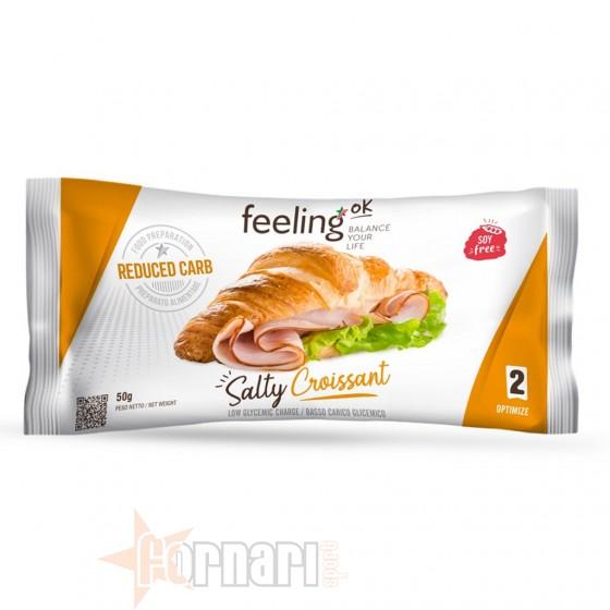Feeling Ok Optimize Salty Croissant 50 gr