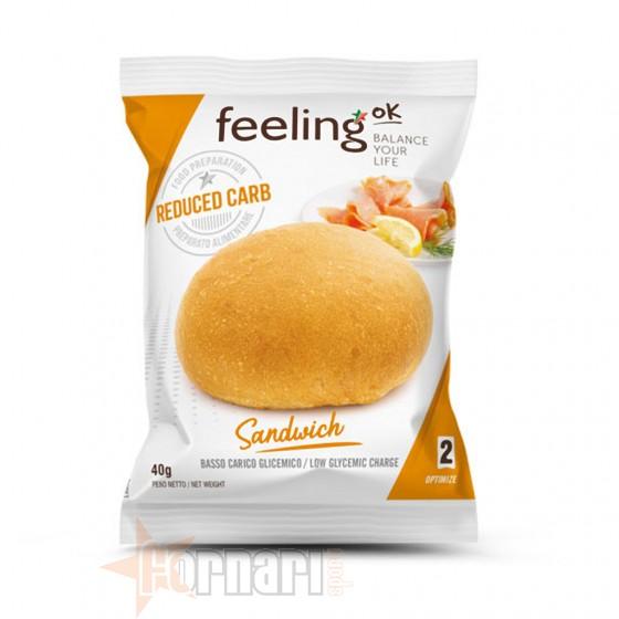Feeling Ok Optimize Sandwich 40 gr