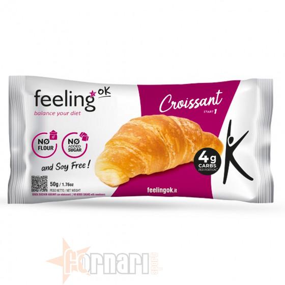 Feeling Ok Start Croissant 50 gr