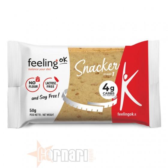 Feeling Ok Start Snacker 50 gr