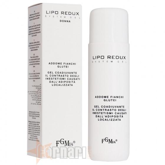 Fgm04 Lipo Redux System Donna 200 ml