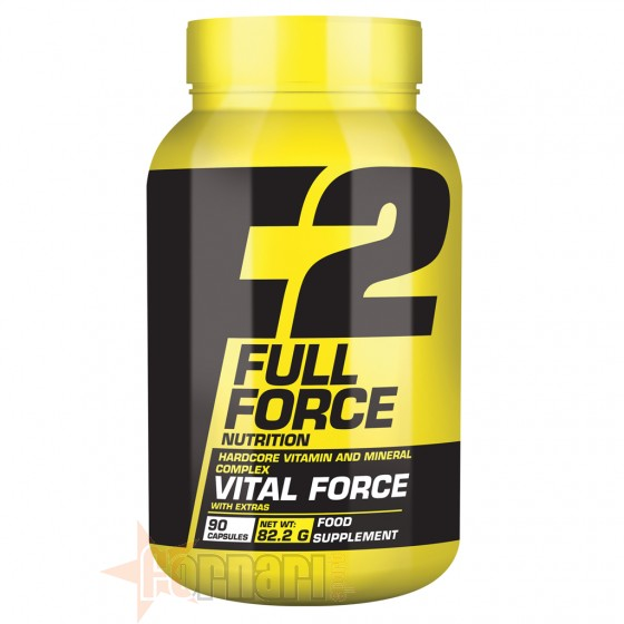 Full Force Vital Force 90 cps