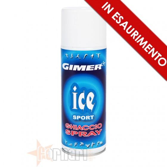 Gimer Ghiaccio Spray Accessori Sportivi