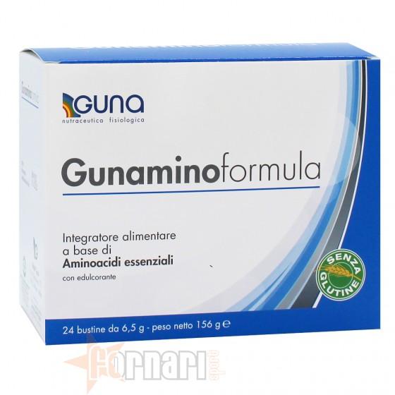 Guna Gunaminoformula 24 Bustine