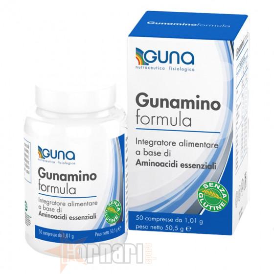 Guna Gunamino Formula Aminoacidi Essenziali