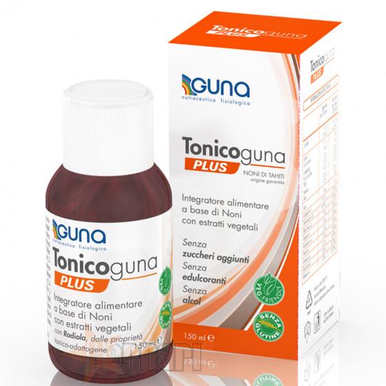 Guna Tonicoguna Plus 150 ml