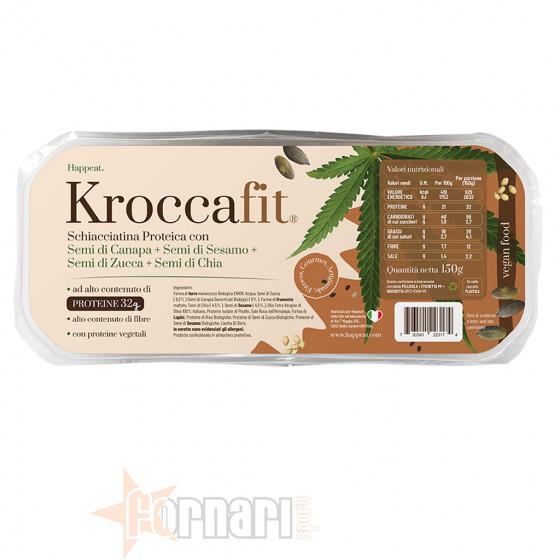 Happeat Kroccafit Mix di Semi 150 gr