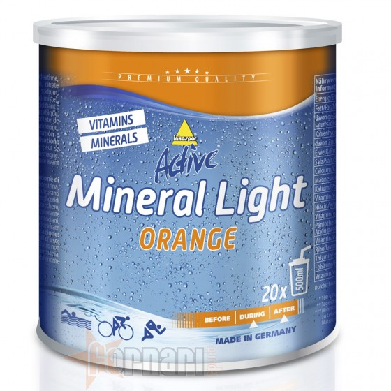 Inkospor Active Mineral Light 330 gr