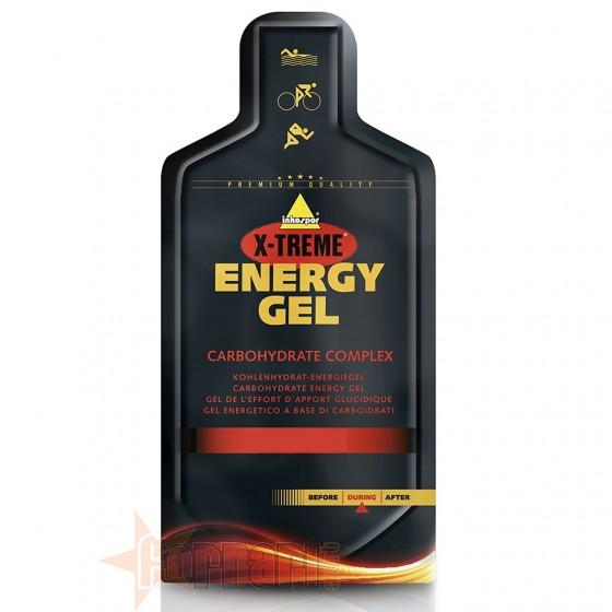 Inkospor X-Treme Energy Gel 40 gr