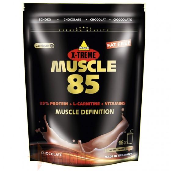 Inkospor X-Treme Muscle 85 500 gr