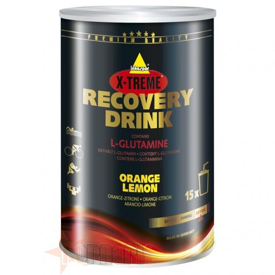 Inkospor X-Treme Recovery Drink 525 gr