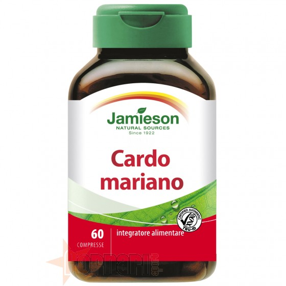 Jamieson Cardo Mariano 60 cpr