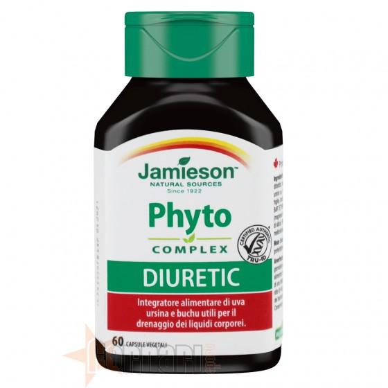 Jamieson Diuretic 60 cps