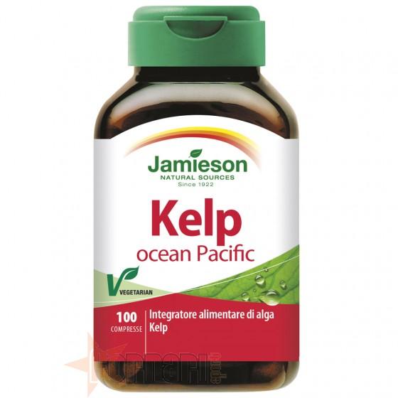 Jamieson Kelp Ocean Pacific 100 cpr