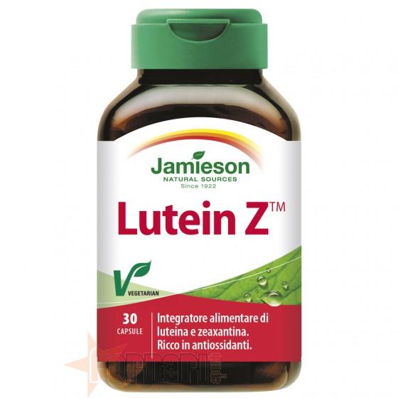 Jamieson Lutein Z 30 cps