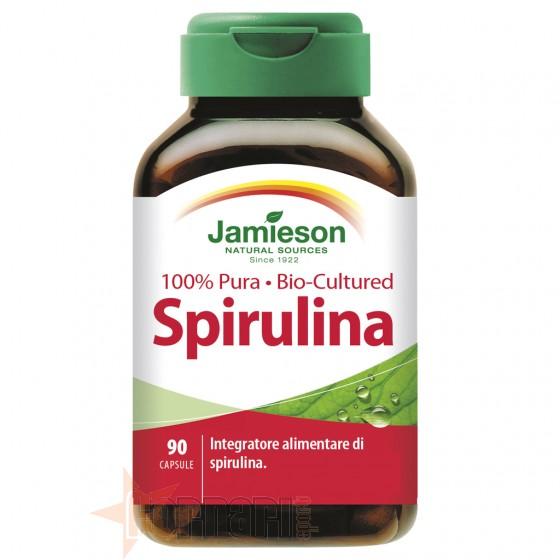 Jamieson Spirulina 90 cps