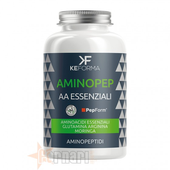 Keforma Aminopep AA Essenziali 150 cpr