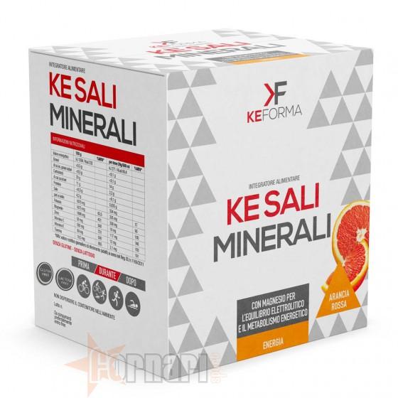 Keforma Ke Sali Minerali 10 Buste da 20 gr