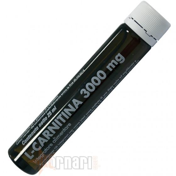 Keforma L-Carnitina Liquid 3000mg 25 ml