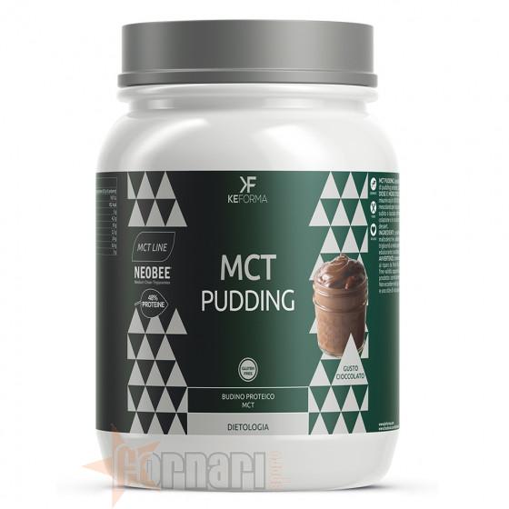 Keforma Mct Pudding 500 gr