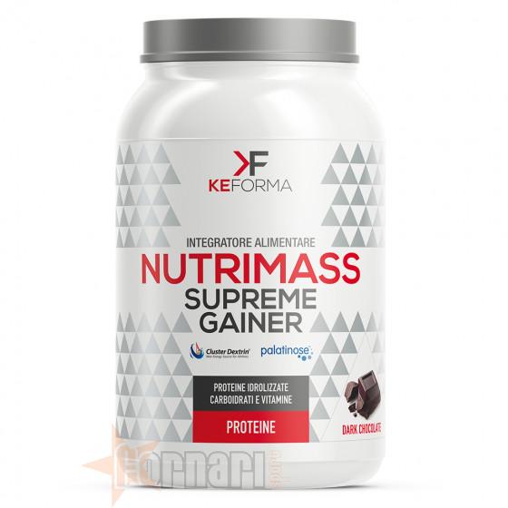Keforma Nutrimass Supreme Gainer 1,5 Kg