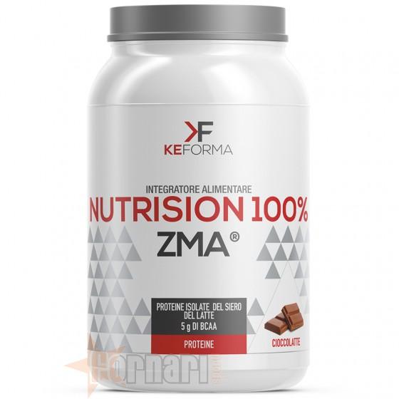 Keforma Nutrision+Zma 900 gr