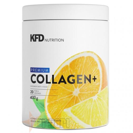 Kfd Collagen Plus 400 gr