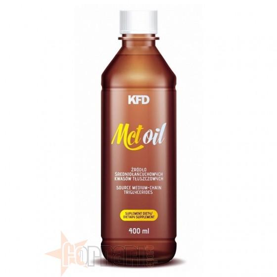 Kfd Mct Oil 400 ml
