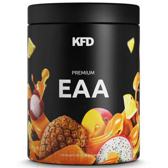 Kfd Premium Eaa 375 gr