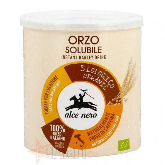 Ki Group Orzo Solubile Alce Nero 125 gr