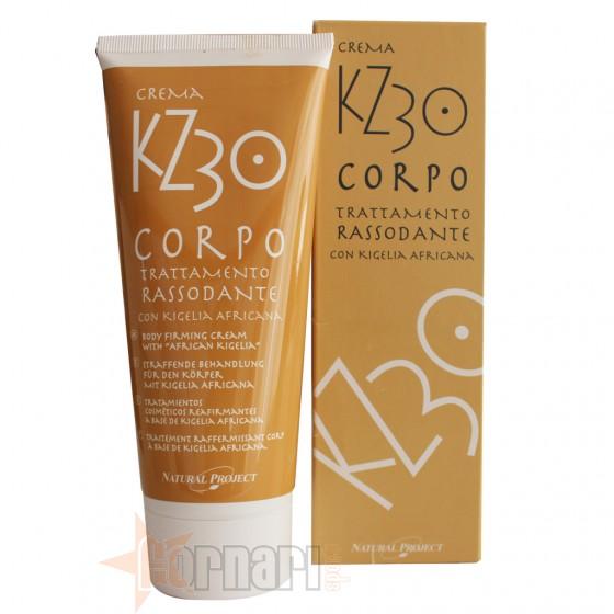 NATURAL PROJECT KZ 30 CORPO 200 ML