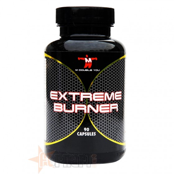 M.Double You Extreme Burner 90 cps