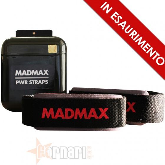 MAD MAX POWER STRAPS CON CUSTODIA MFA-267