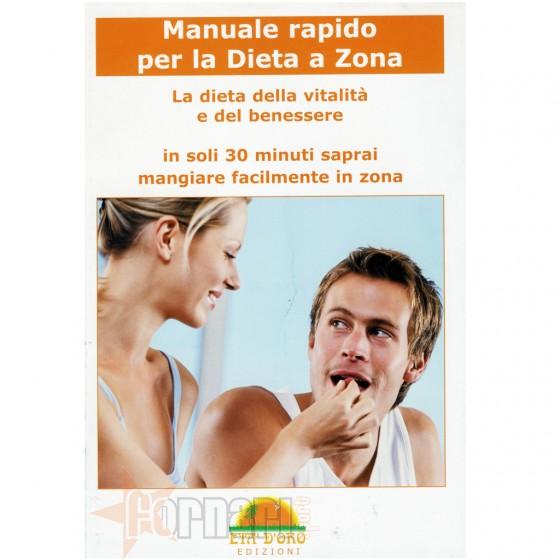 ULTIMATE ITALIA MANUALE RAPIDO PER LA DIETA A ZONA