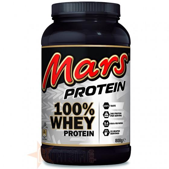Mars 100% Whey Protein Proteine del Siero di Latte