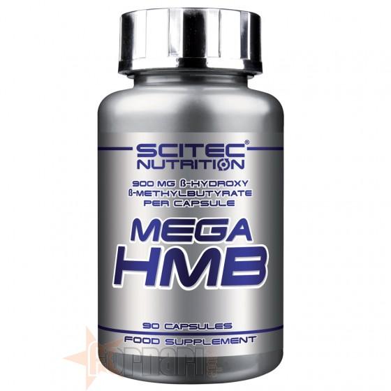 Scitec Nutritition HMB Stimolanti ed Ergogenici