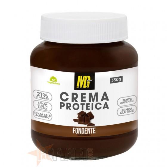 Mg Food Crema Proteica Fondente 350 gr