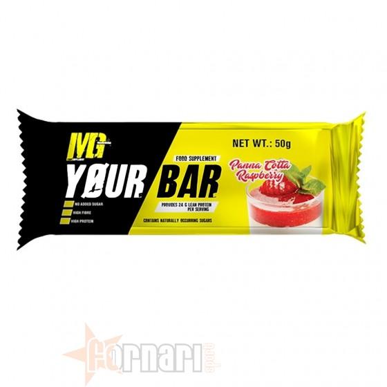 Mg Food Your Bar 50 gr